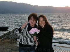 Wakako & Yōko #5732