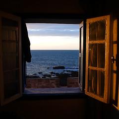 View from a room (RodaLarga) Tags: morocco essaouira
