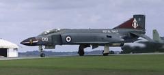 McDonnell Douglas Phantom FG1 (Nigel Musgrove-2.5 million views-thank you!) Tags: 1977 rnas culdrose jubilee air show england douglas phantom fg1 xv587 892 squadron hms ark royal mcdonnell 010 f4k navy