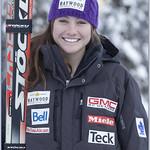 Celine Rytz (Calgary - Fernie Alpine Ski Team)