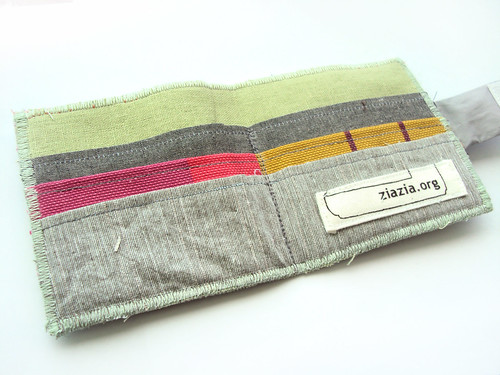 spring wallets. ziazia
