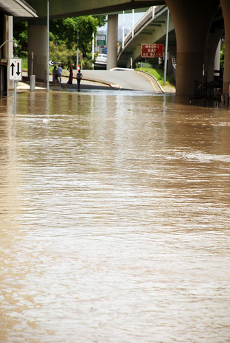 Brisbane/Ipswich Floods 2011