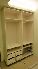 20110112-小米拉的衣櫃