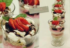 (н ù ∂ α~ ♥أستغفر الله) Tags: strawberries لذيذ yummmi شوكولا تجارب مطبخية