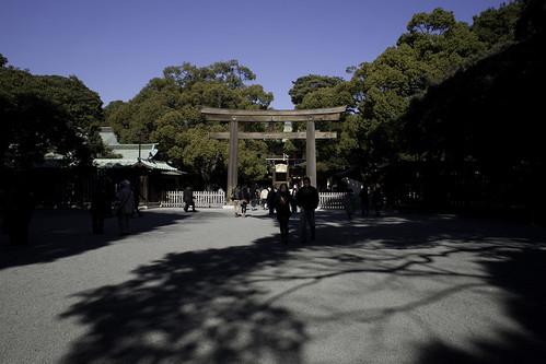Meijijingu Jan 2011
