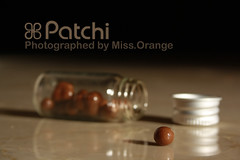 Patchi Chocolate (la6ifah) Tags: chocolate patchi