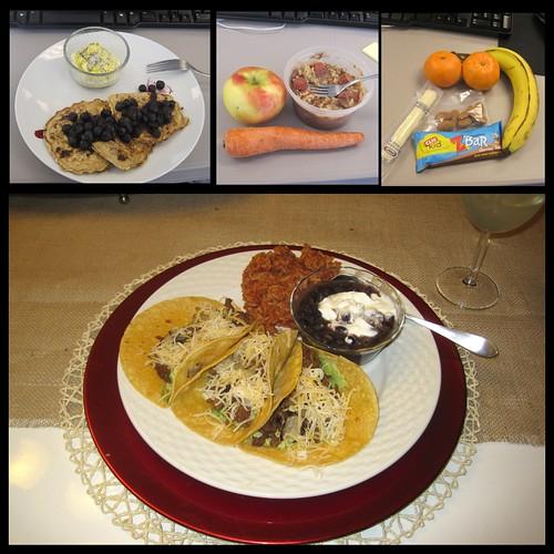 2011-01-12 food