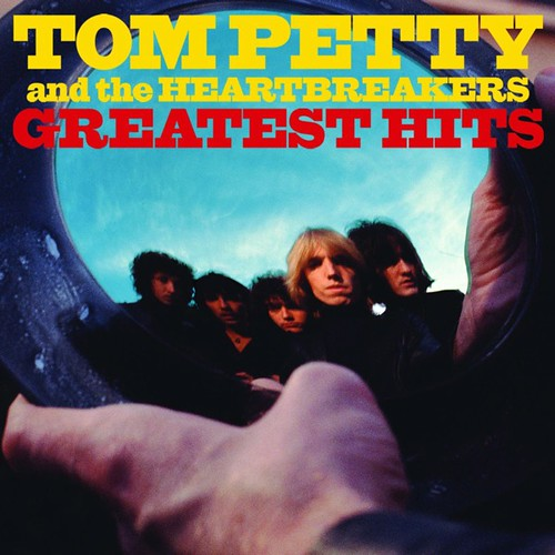 album tom petty greatest hits. Tom Petty amp; The Heartbreakers