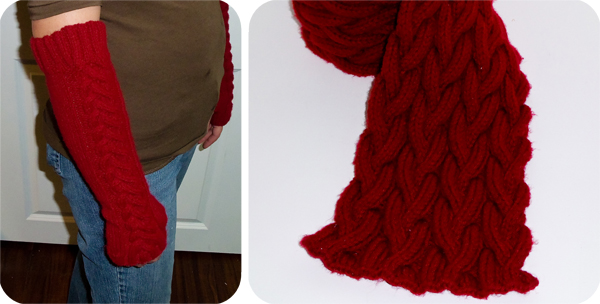 knit-cozy-scarf-and-fingerless-gauntlets