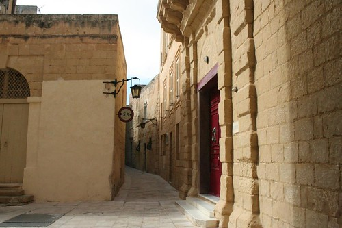 Photos of Architecture limestone buildings Malta