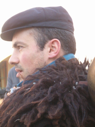 Mamoiada, Mamuthones 2006