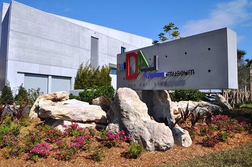 Salvador Dali Museum, Jan. 14, 2011