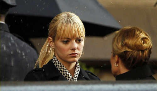 gwen stacy en set 04