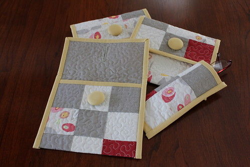 Quilted Valentines