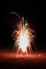 Fireworks (slworking2) Tags: abandoned geotagged fireworks urbanexploration pyrotechnics urbex geo:lat=335353259 geo:lon=115905785
