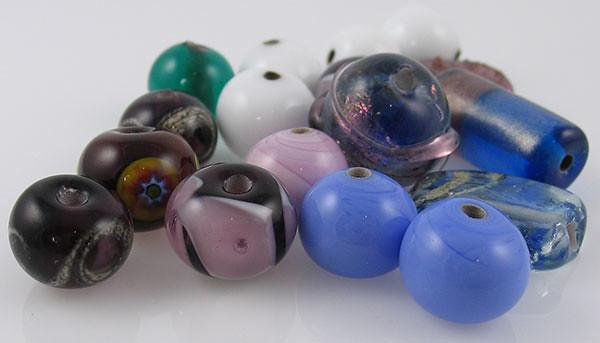 Ugly-lampwork-beads