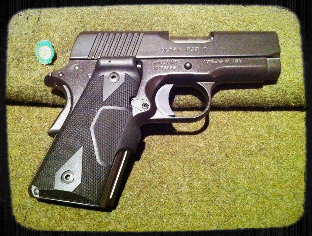 January | 2011 | Gun-a-Day | Page 2