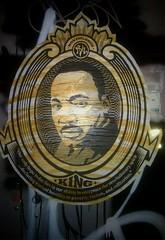 MLK on 17th + V St.