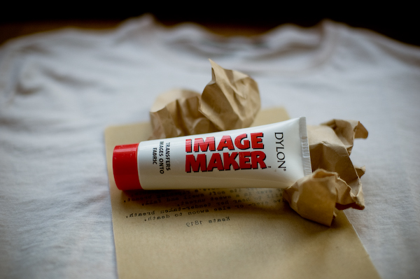 Dylon Image Maker Tutorial
