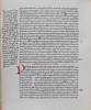 Annotations in Leonardus de Utino: Quadragesimale aureum