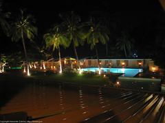 "Отель ""Paradise Beach"""