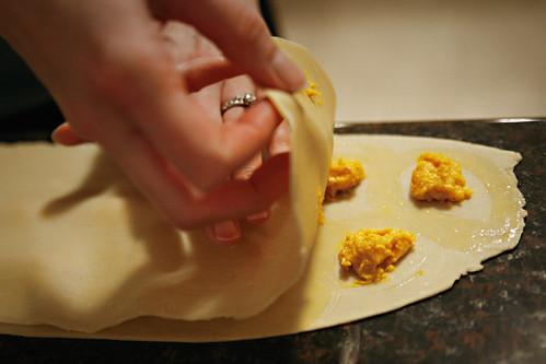 2nd pasta sheet