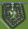 Vuon Mai Gated Community