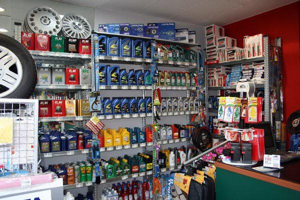 Prodavnica AN by AP Sport