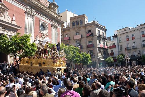 semana santa sevilla. Semana Santa Sevilla - Brian