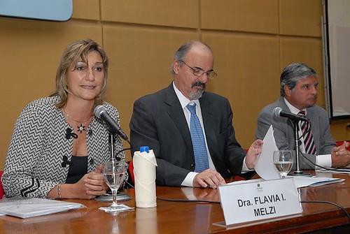 Conferencia Ministro Carlos Tomada