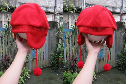 Hat With Ear Flaps - Clothing Accessories - Compare Prices