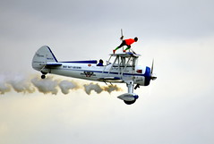 wing walker-2 (33Tazz) Tags: show tom air wing walker schoon ringexcellence