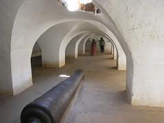 Tippu Sultan's Dungeon (Kent MacElwee) Tags: india dungeon prison karnataka southindia southasia srirangapatnam tippusultan