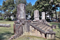 Wilson Ruins (robtm2010) Tags: house home ruins southcarolina jr mansion 1914 bluffton palmettobluff marionwilson richardtwilson