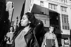 R0027722 (northernfacephoto) Tags: newyork newyorkcity streetphotography streetphoto blackandwhite reportage documentary