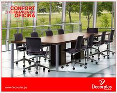 oficinas_reuniones_decorplas4 (decorplas) Tags: oficina oficinas decorplas proyectos empresa mobiliario escritorio reuniones institucional proyecto restaurantes hoteles escritorios mesas sillas muebles
