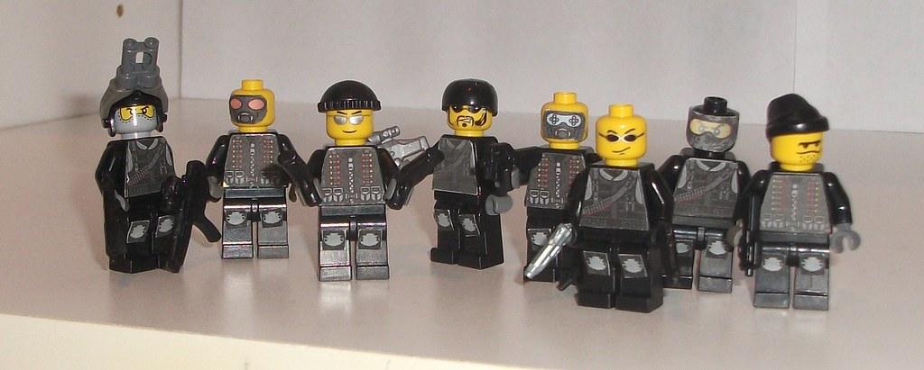 Terrorist Group