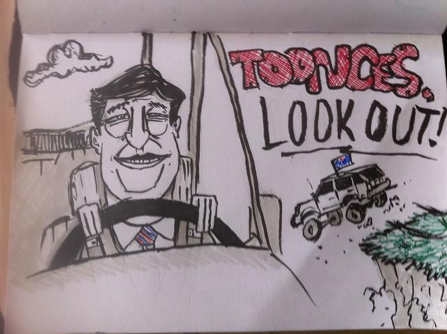 toonces