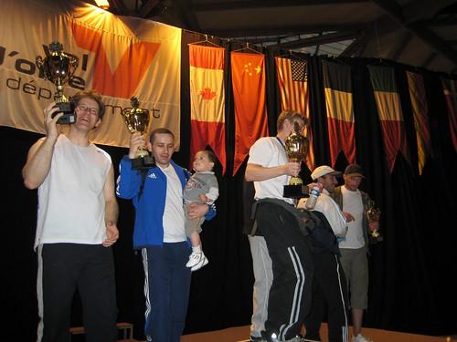 2007 - WCS - Bonzini248