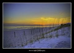 Sunset Panama City Beach (Marvin Foran Photography) Tags: longexposure sunset water photoshop seascapes florida hdr panamacitybeach canon2470l beachscenes canon5dmkii