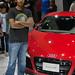 Audi R8 Coupé 5.2 V10