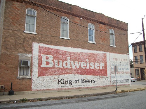 nauvoo ghost signs