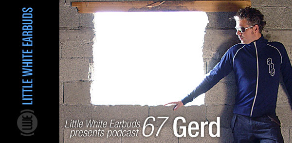 LWE Podcast 67: Gerd (Image hosted at FlickR)