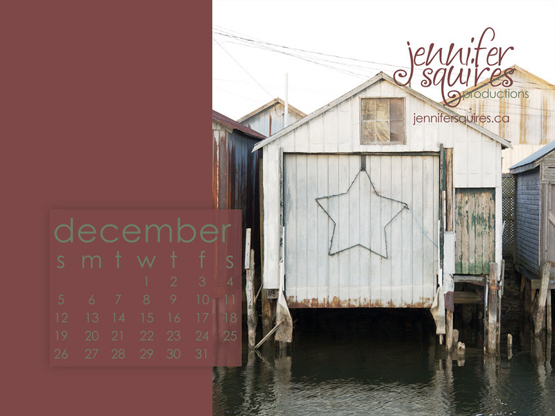 december 2010 desktop calendar download