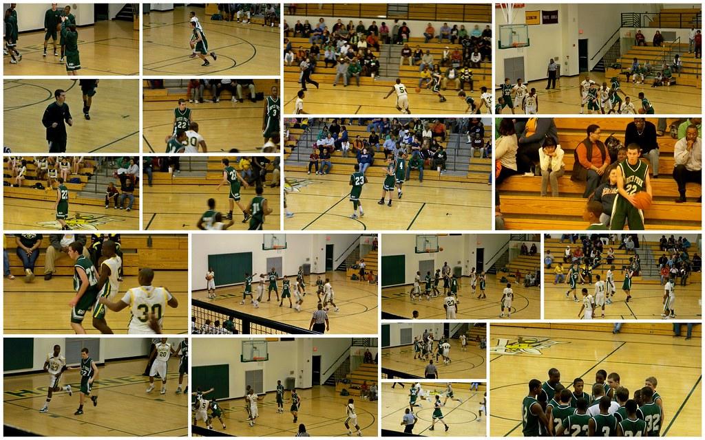 Basketball v_2