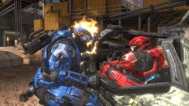 Monday Knight Halo 11/29/10