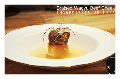 Braised Wagyu