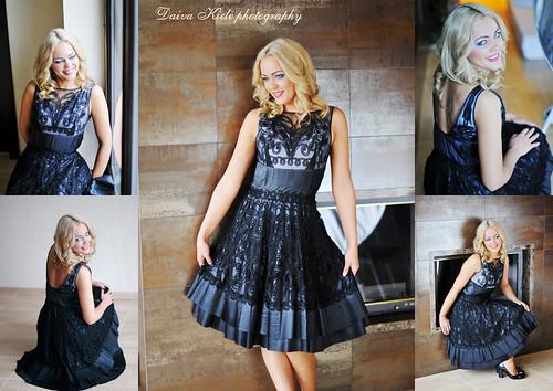 StilInga - nauja suknelių kolekcija