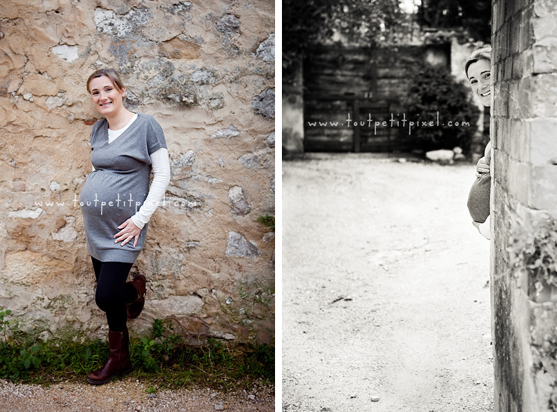 photographe grossesse Bouches-du-Rhône