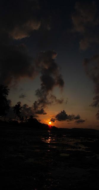 batangas sunrise